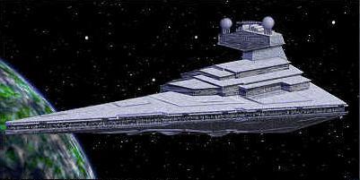 Destroyer stellaire imp rial la guilde d 39 altaride - Croiseur star wars lego ...
