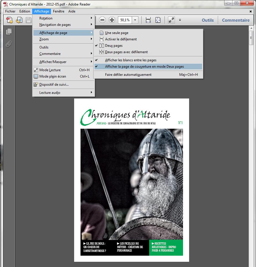 guildes jdr pdf